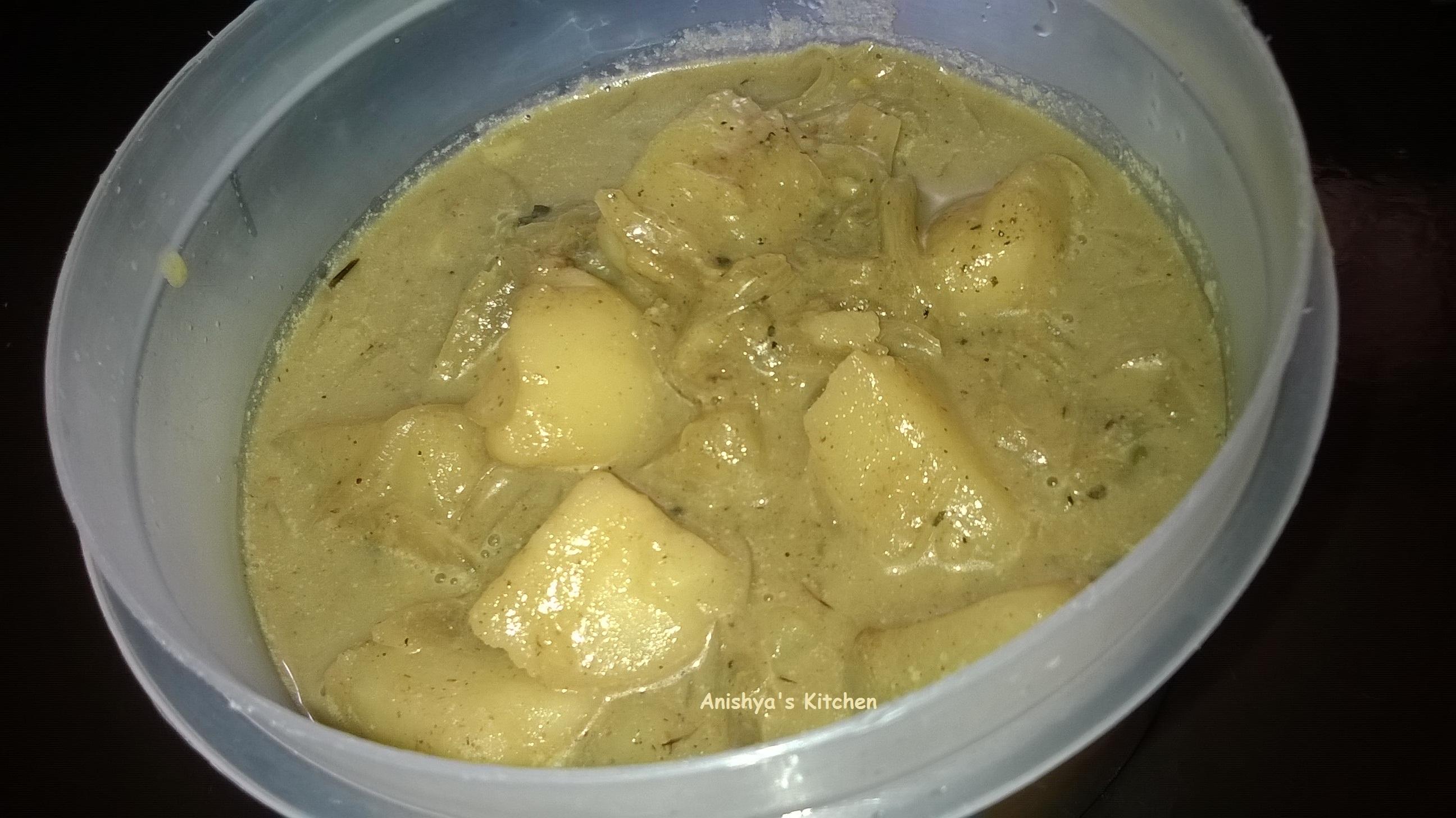 recipe: potato stew kerala style without coconut [7]
