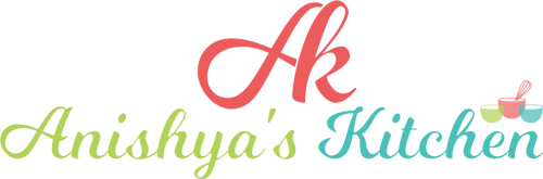 Anishyas Kitchen
