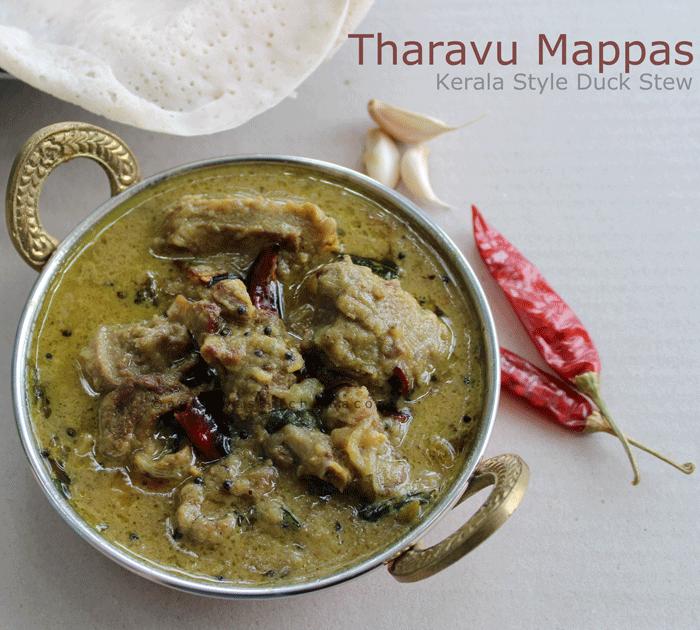 Tharavu Mappas - Duck Mappas